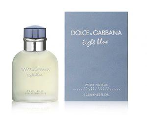 b6f20787e1 Dolce&Gabbana, Light Blue – Miglior profumo per sedurre