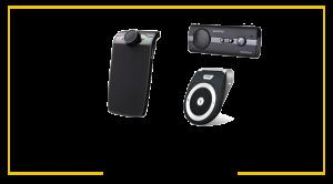 Kit per Auto Bluetooth Vivavoce