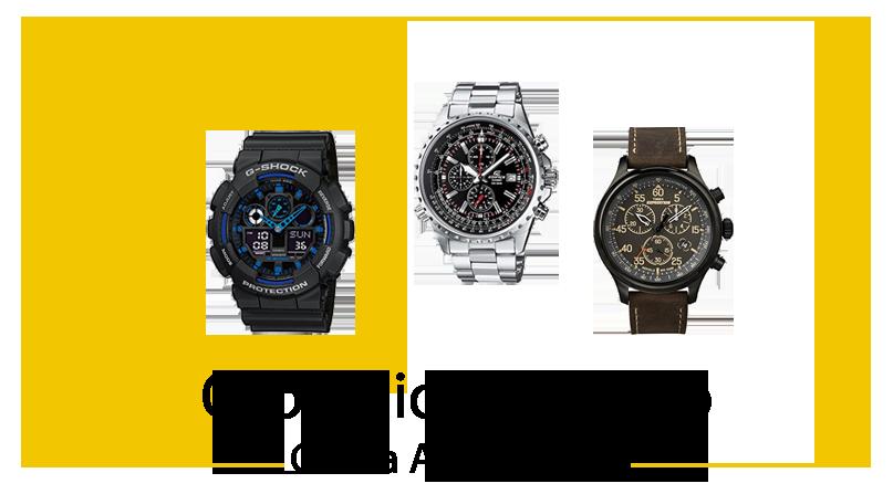 migliori orologi da uomo