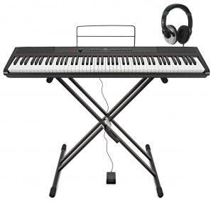 Gear4Music SDP-2