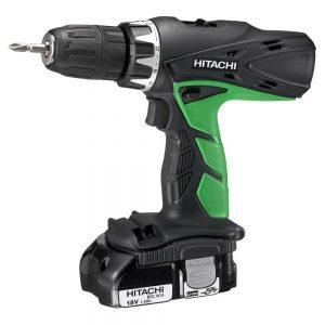 Hitachi DV18DCL2