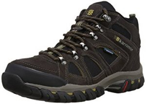 scarpa trekking suola antiscivolo