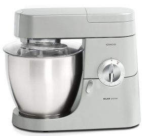 Kenwood KMM770 Chef Premie