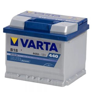 Varta Alpin 58344
