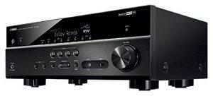 Yamaha MusicCast RX-V581