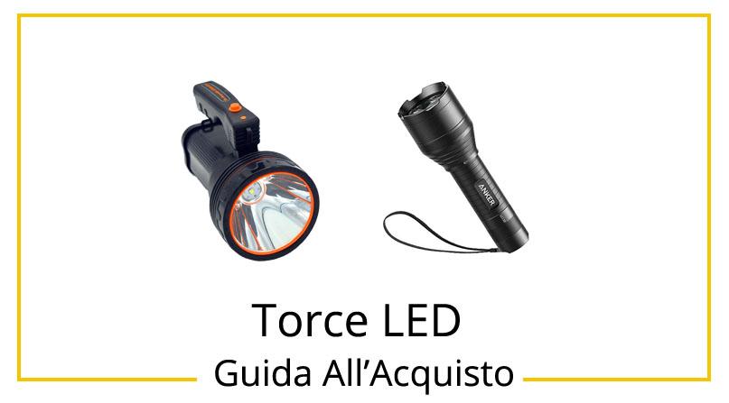 migliori-torce-led