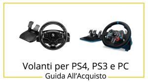 migliori-volanti-per-PS4-PS3-e-PC