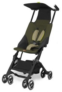 Cybex GB POCKIT Lizard