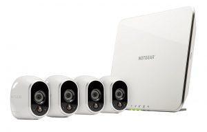 Netgear Arlo VMS3430-100EUS