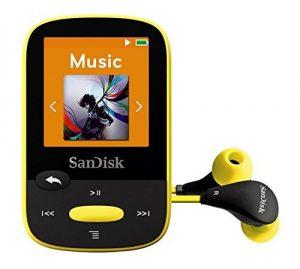 SanDisk Clip