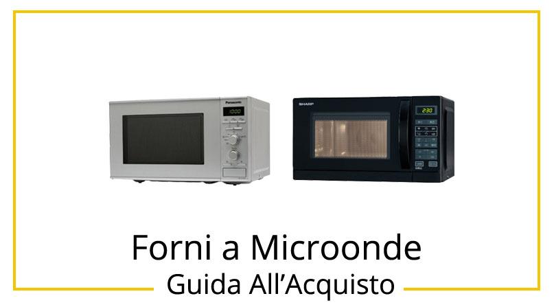 migliori-forni-a-microonde