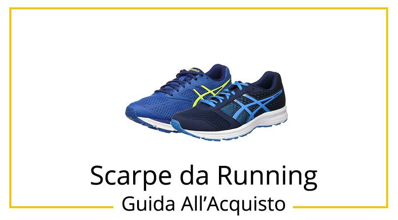 Le 10 Migliori Scarpe da Running - Guida All Acquisto  Gennaio 2019  5cc8127195b