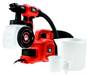 BLACK+DECKER HVLP400-QS