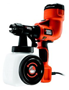 Black+Decker HVLP200-QS