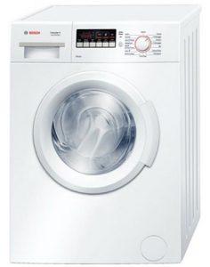 Bosch Serie 2 WAB20261II
