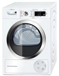 Bosch Serie 8 WTW855R9IT