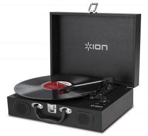 ION Audio Vinyl